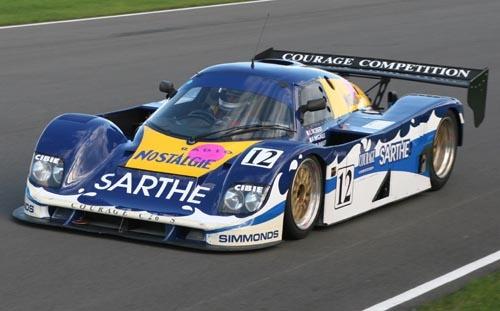 Motorsport by Sardo