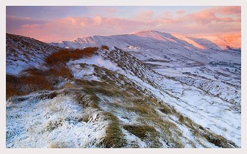 Snow Scene by norick1