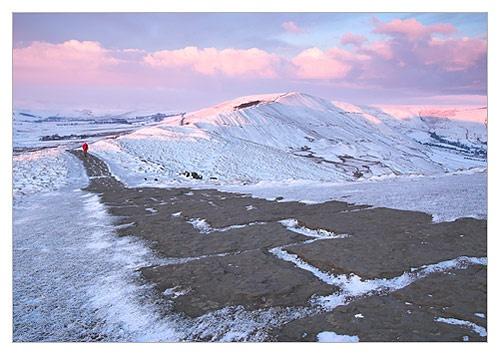 Snow Scene 2 by norick1