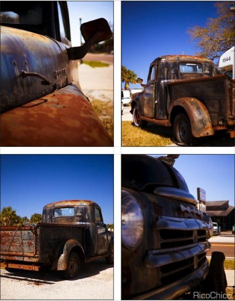 Dodge Classic by ricochico