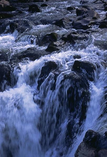 Foaming Water by Nigel_95