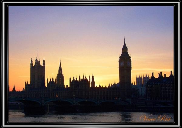 Beyond London by vincerisi