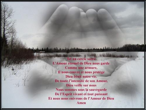 Prayer by Martind