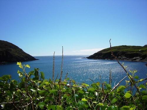 Cape Clear View by marymangru
