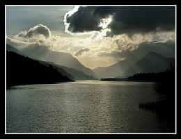 Llyn Padarn Llanberis