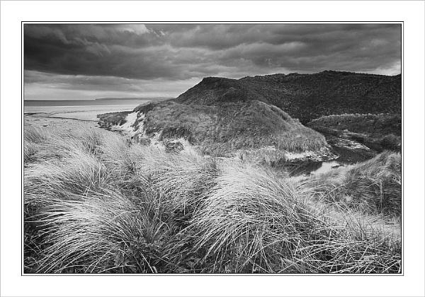 Dunnet Links, Caithness by Ewan