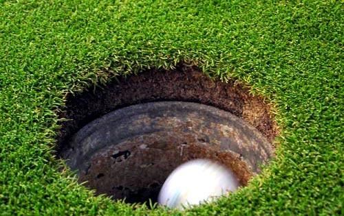 in the hole by ojjo