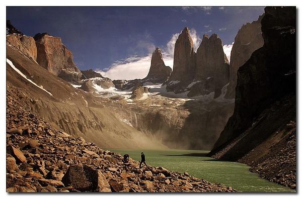 Patagonia by Keelo
