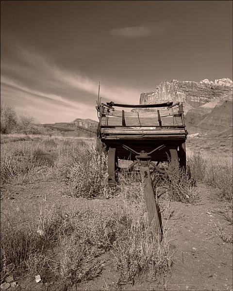 American West by billma