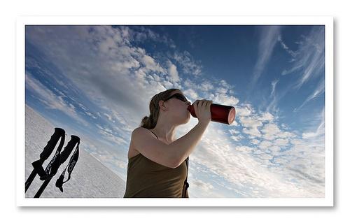 a sip of energy by oisteinth