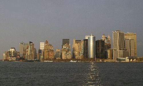 New York by yidthekid