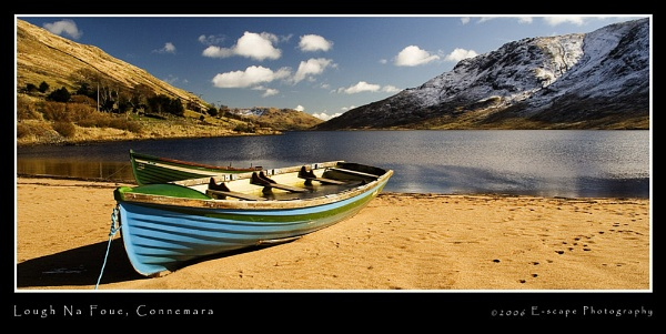 Lough Na Foue by jellylegs
