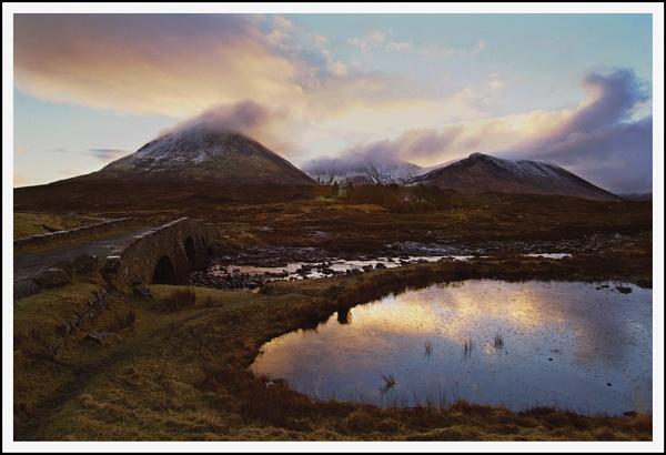 Sunrise... by Scottishlandscapes