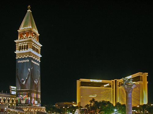 Vegas by nobby1