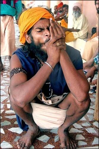 I Inhaled by Kali