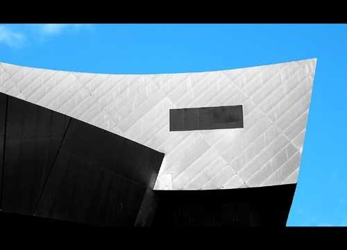 War Museum 2 by JonJ