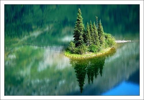 British Columbia II by lucinka