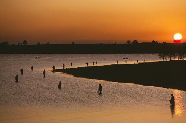 Rutland Sunset by Nigel_95