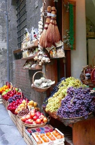 Tuscany by SueMarshall