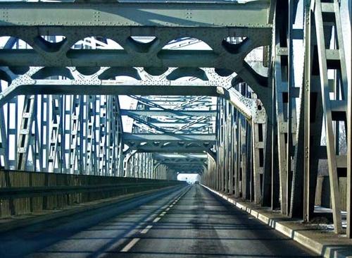 bridge by bigbrum