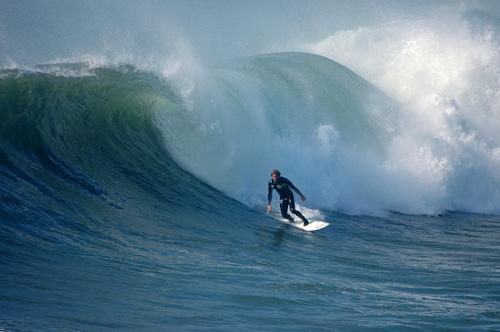 Portheleven Surf by surfgatinho