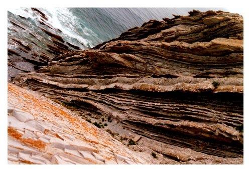 Rocks 1 by itinerario
