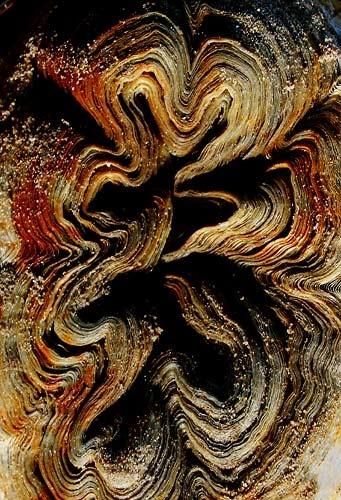 Burnt Plastic by ericfaragh