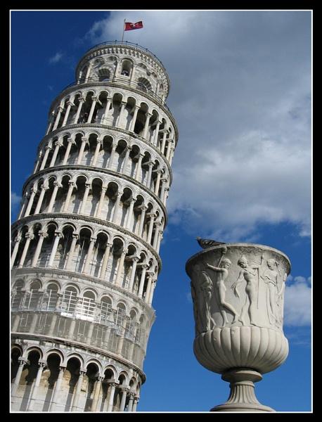 Pisa! by iansamuel