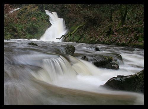 Haford Falls by fairlytallpaul