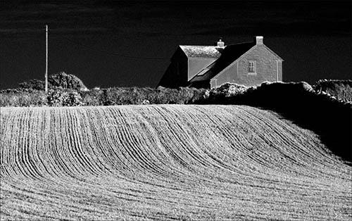 Bosistrow - Cornwall by rdown