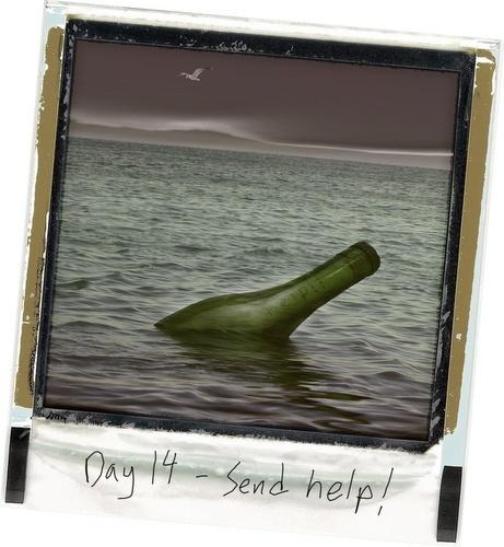 send help! by sputnki