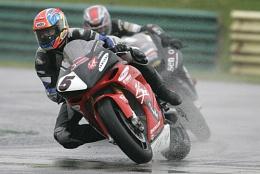 Wet &Racey