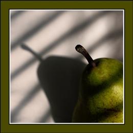 A Single-Pear