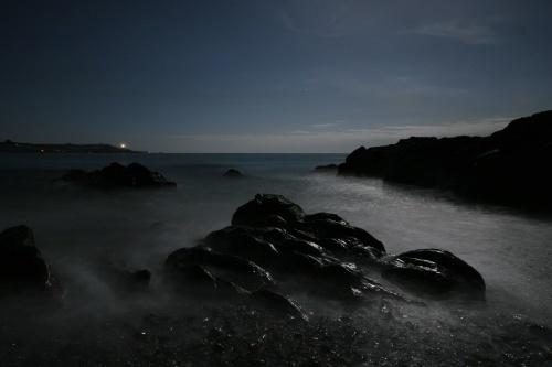 Moonlight by o_neip
