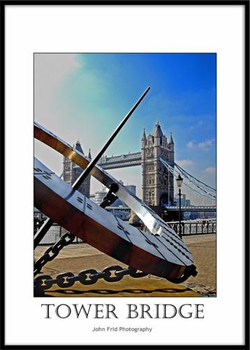 Tower Bridge 02 by John_Frid