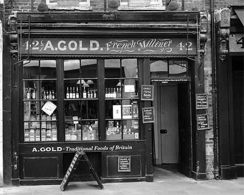 A. Gold by John_Frid