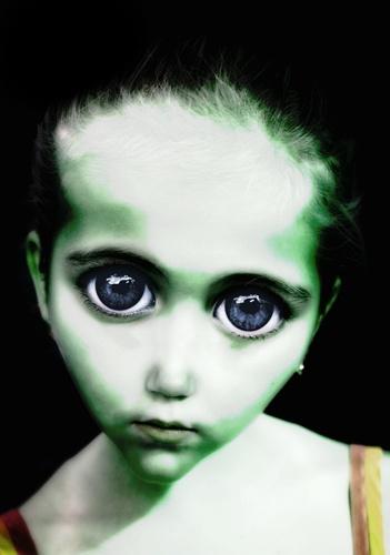big eyes by cuesta