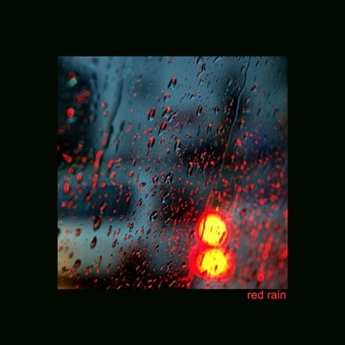 Red Rain Again! by rayc