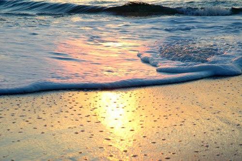 High Tide by surfgatinho