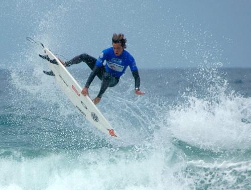 Air Time by surfgatinho