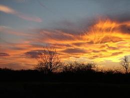 Brookfield Sunset