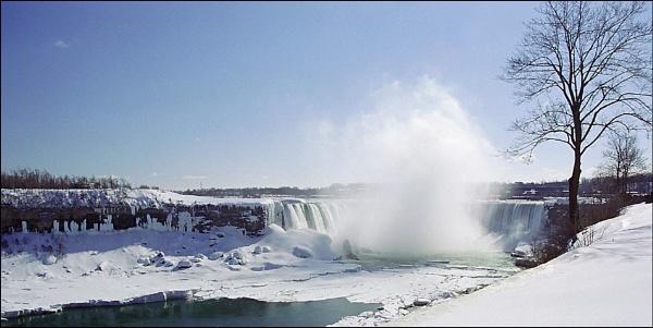 Niagara by mlewis