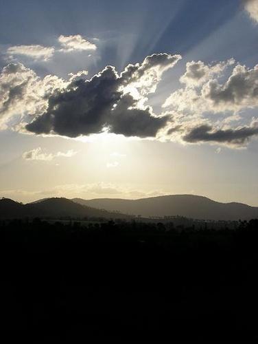 Clouds by aussielass