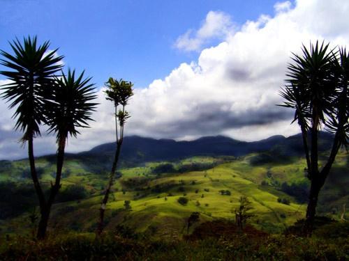 Costa Rica by MrSpencer