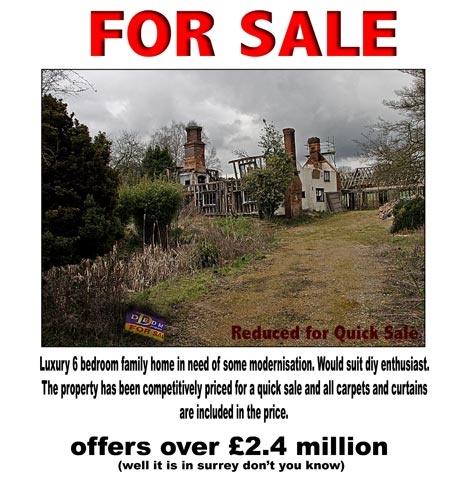 For Sale Fun by John_Frid