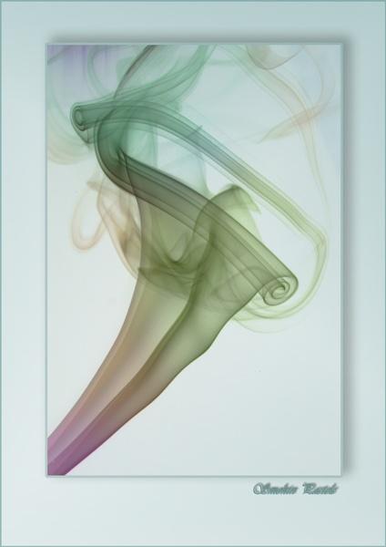 Smokin Pastels by MikeMar