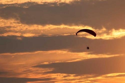 Paraglider by Mark_C