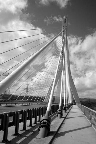 Queensferry Bridge by Mark_C
