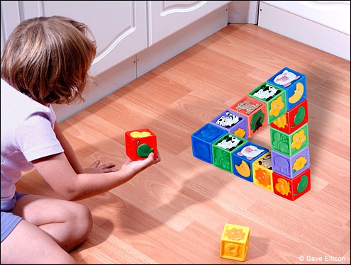 Building Blocks by mad-dogs