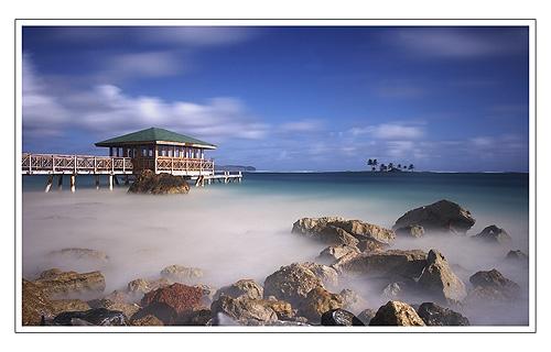 litle palm island by katomy